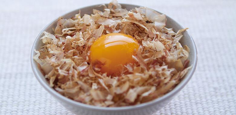 [高知 新谷商店]卵かけご飯専用極上宗田節