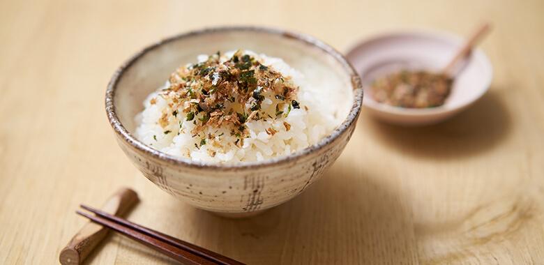 菅谷食品 雪こつぶ
