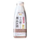 [菊水酒造]十六穀でつくった麹あま酒(520g)