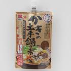 [新庄味噌]かきの土手鍋の素