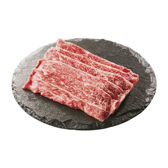 [肉の大橋亭]京の肉 モモすき焼用