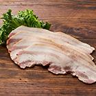 【発色剤不使用】国産豚のベーコンスライス
