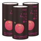 【週替わり!Daily+】はちみつりんご酢+Fe3本