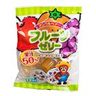【Daily+】果汁50%ミニカップゼリー