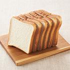 【Daily+】焼いてカリッ生クリーム入食パン6枚