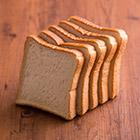【Daily+】焼いてカリッ生クリーム入食パン5枚