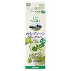 【Daily+】【無糖】低脂肪のむヨーグルト