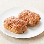 【Daily+】バター香る!パンオショコラ
