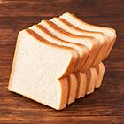 【Daily+】焼いてもっちり!湯種仕込み食パン(5枚)