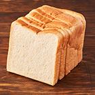 [Daily+]焼いてもっちり!湯種仕込み食パン(6枚切)